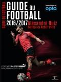 Alexandre Ruiz - Guide du football.