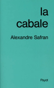 Alexandre Safran - .