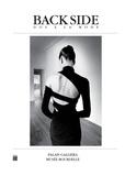 Alexandre Samson - Back Side - Dos à la mode.