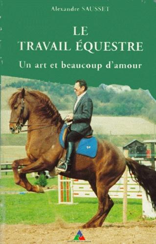 Alexandre Sausset - .