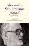 Alexandre Schmemann - Journal (1973-1983).