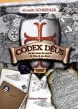 Alexandre Schoedler - Codex deus.