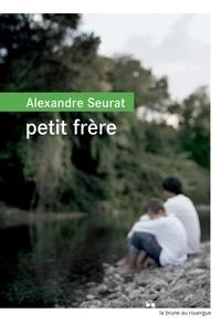 Téléchargement gratuit de livres audio en français Petit frère FB2 PDF 9782812618390