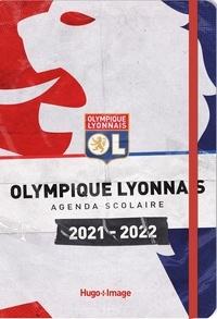 Alexandre Sicault - Agenda scolaire Olympique Lyonnais.