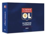 Alexandre Sicault - L'agenda-calendrier Olympique Lyonnais.