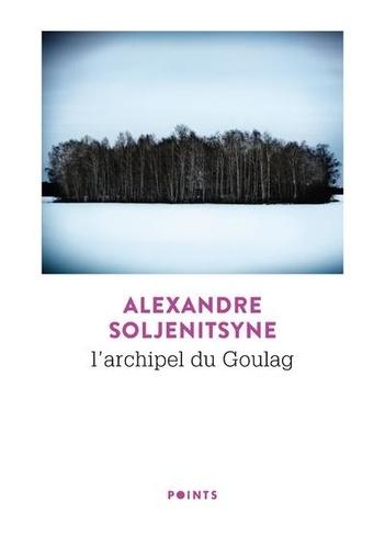 L'archipel du Goulag 1918-1956