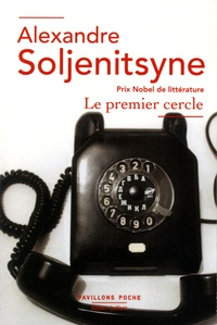Alexandre Soljenitsyne - Le premier cercle.