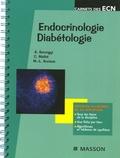 Alexandre Somogyi et Claire Mathé - Endocrinologie Diabétologie.