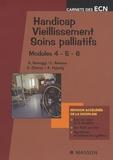 Alexandre Somogyi - Handicap, vieillissement, soins palliatifs - Modules 4, 5 et 6.