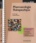 Alexandre Somogyi et Laurence Mérian-Brosse - Pharmacologie-Thérapeutique.