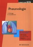 Alexandre Somogyi et Stéphane Jouveshomme - Pneumologie.
