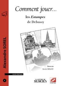 Openwetlab.it Comment jouer les Estampes de Debussy Image