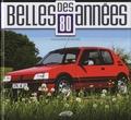 Alexandre Stricher - Belles des années 80.