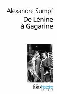 De Lénine à Gagarine - Une histoire sociale de lUnion soviétique.pdf