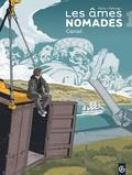 Alexandre Tefenkgi et Olivier Merle - Les âmes nomades Cycle 1, Tome 1/2 : Canal.