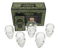Bar Clandestino : cocktails mexicains - Coffret livre + 1 bouteille + 4 verres tête de mort.pdf