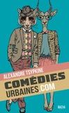 Alexandre Tsypkine - Comédies urbaines.com.