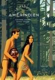Alexandre Vanasse et Mathieu Vanasse - Le masque amérindien. 1 CD audio