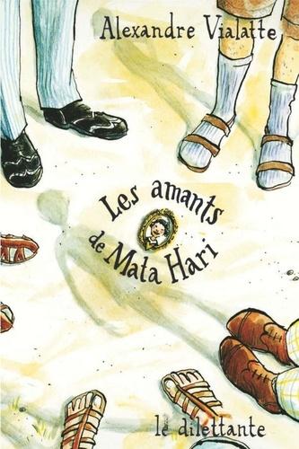 Les Amants de Mata-Hari