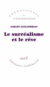 Alexandrian - Le surréalisme et le rêve.