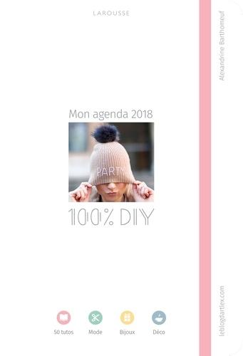 Alexandrine Barthomeuf - Agenda 100% DIY.