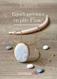 Alexandrine Barthomeuf - Bijoux précieux en pâte Fimo - 10 créations tendance et design.