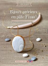 Era-circus.be Bijoux précieux en pâte Fimo - 10 créations tendance et design Image