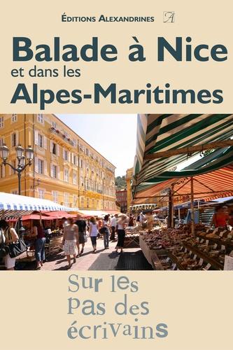 Balade à Nice et dans les Alpes-Maritimes