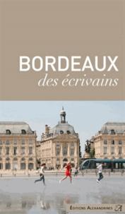 Alexandrines Editions - Bordeaux des écrivains.