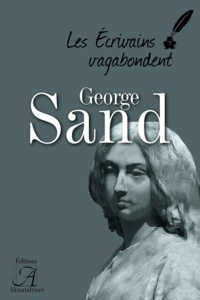 Alexandrines Editions - George Sand.