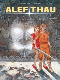 Alexandro Jodorowsky - Alef-Thau Tome 8 : Le triomphe du rêveur.