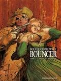 Alexandro Jodorowsky et  Boucq - Bouncer Tome 2 : La pitié des bourreaux.