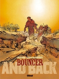Alexandro Jodorowsky et François Boucq - Bouncer Tome 9 : And Black.