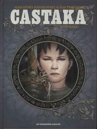 Alexandro Jodorowsky et  Das Pastoras - Castaka Intégrale : .