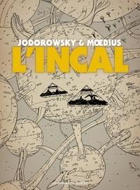 Alexandro Jodorowsky et  Moebius - L'Incal Intégrale : .