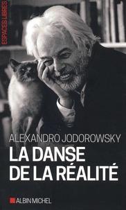 Alexandro Jodorowsky et Nelly Lhermillier - La danse de la réalité.