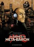 Alexandro Jodorowsky et Travis Charest - Les armes du Méta-Baron Tome 1 : .