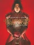 Alexandro Jodorowsky et  Jérémy - Les Chevaliers d'Héliopolis Tome 3 : Rubedo, l'oeuvre au rouge.