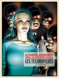 Feriasdhiver.fr Les Technopères Tomes 5 à 8 Image