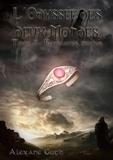 Alexane Guth - Royaumes déchus - Trilogie Fantasy.
