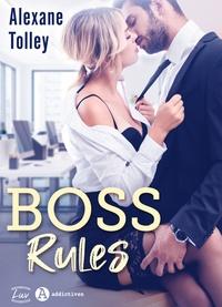 Téléchargement de livres gratuitement Boss Rules