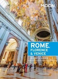 Alexei J. Cohen - Moon Rome, Florence & Venice.