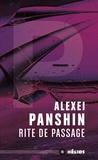 Alexei Panshin - Rite de passage.