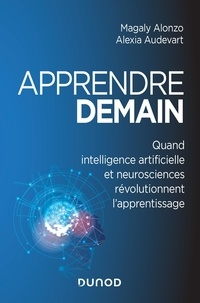 Apprendre demain - Quand intelligence artificielle et neurosciences révolutionnent lapprentissage.pdf