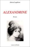Alexia Lagalisse - .