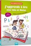 Alexia Romatif - J'apprends à lire avec Inès et Nolan.