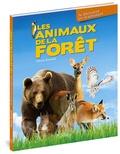 Alexia Romatif - Les animaux de la forêt.