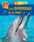 Alexia Romatif - Les animaux de la mer.
