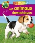 Alexia Romatif - Les animaux domestiques.