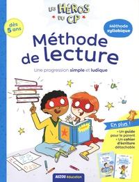 Alexia Romatif et Marie-Désirée Martins - Méthode de lecture.